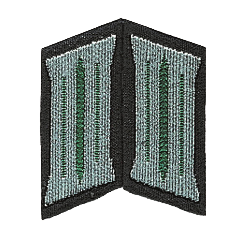 NVA Collar LaSK Soldier dark green