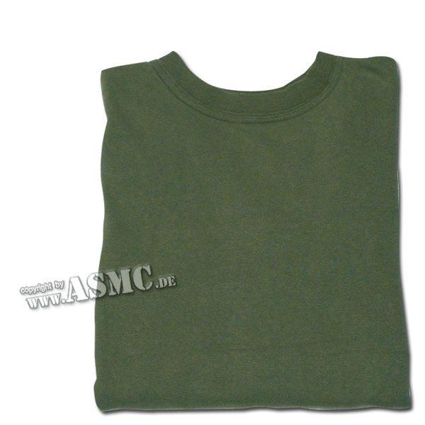 German Army Undershirt Winter Used