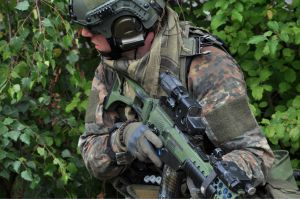 PAC Private Airsoft Corporation