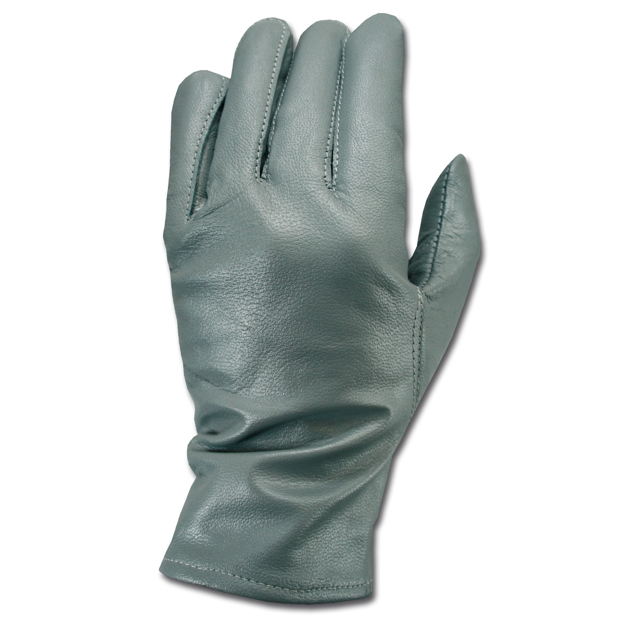 German Army Style Gloves gray