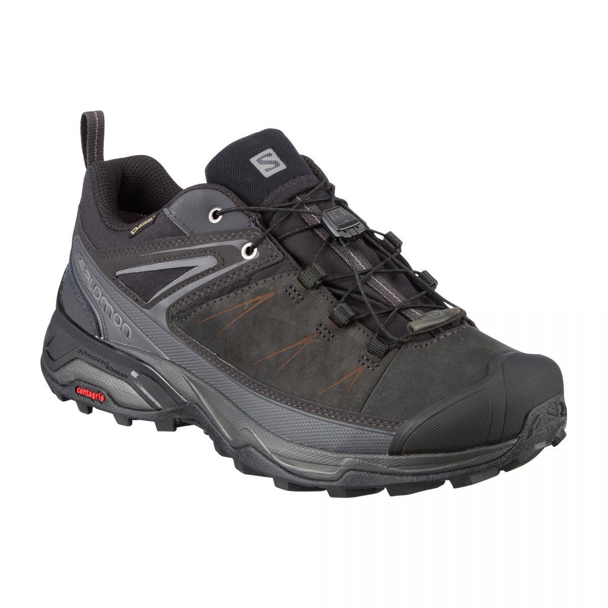 Purchase the Salomon X Ultra 3 LTR GTX Shoe Phantom Magnet by AS 7S84J