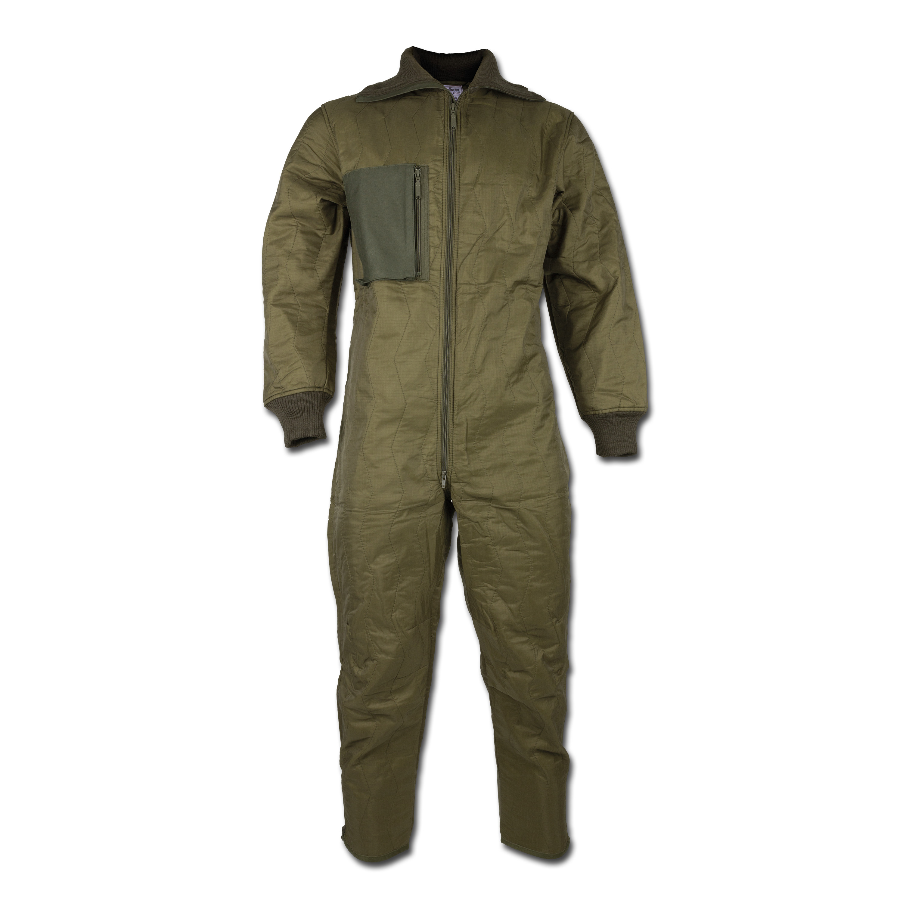 BW Winter Coverall Liner New