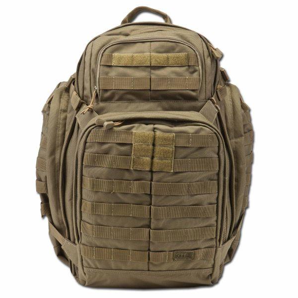5.11 Backpack Rush 72 sand