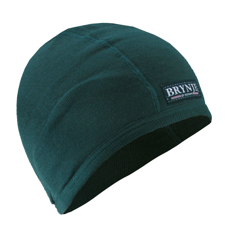 Brynje Helmet Cap olive