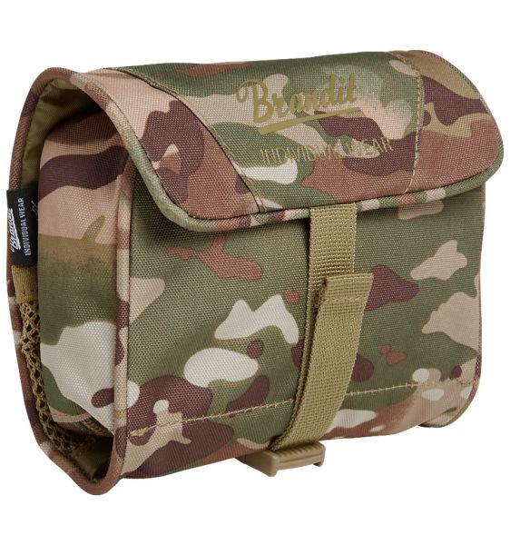 Brandit Toiletry Bag Medium tactical camo