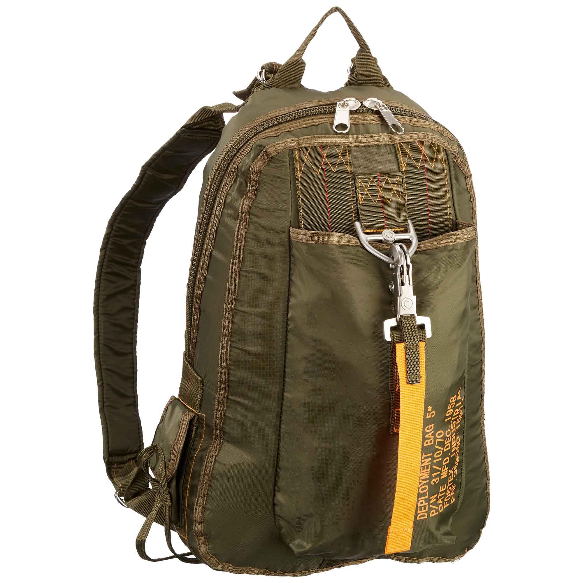 Backpack Deployment Bag 5