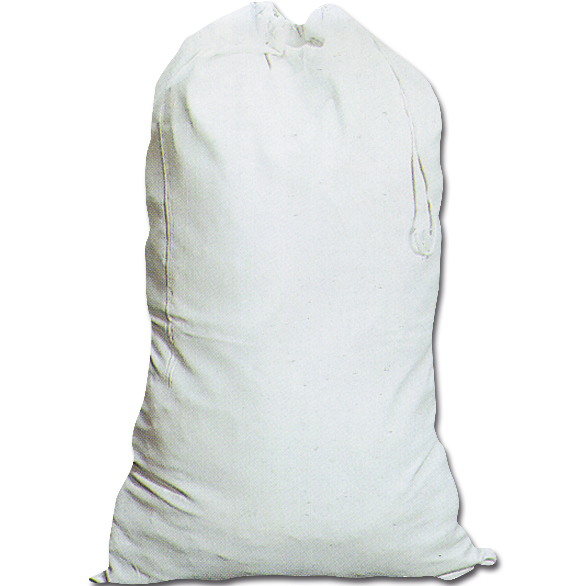 Army Laundry Bag Used white