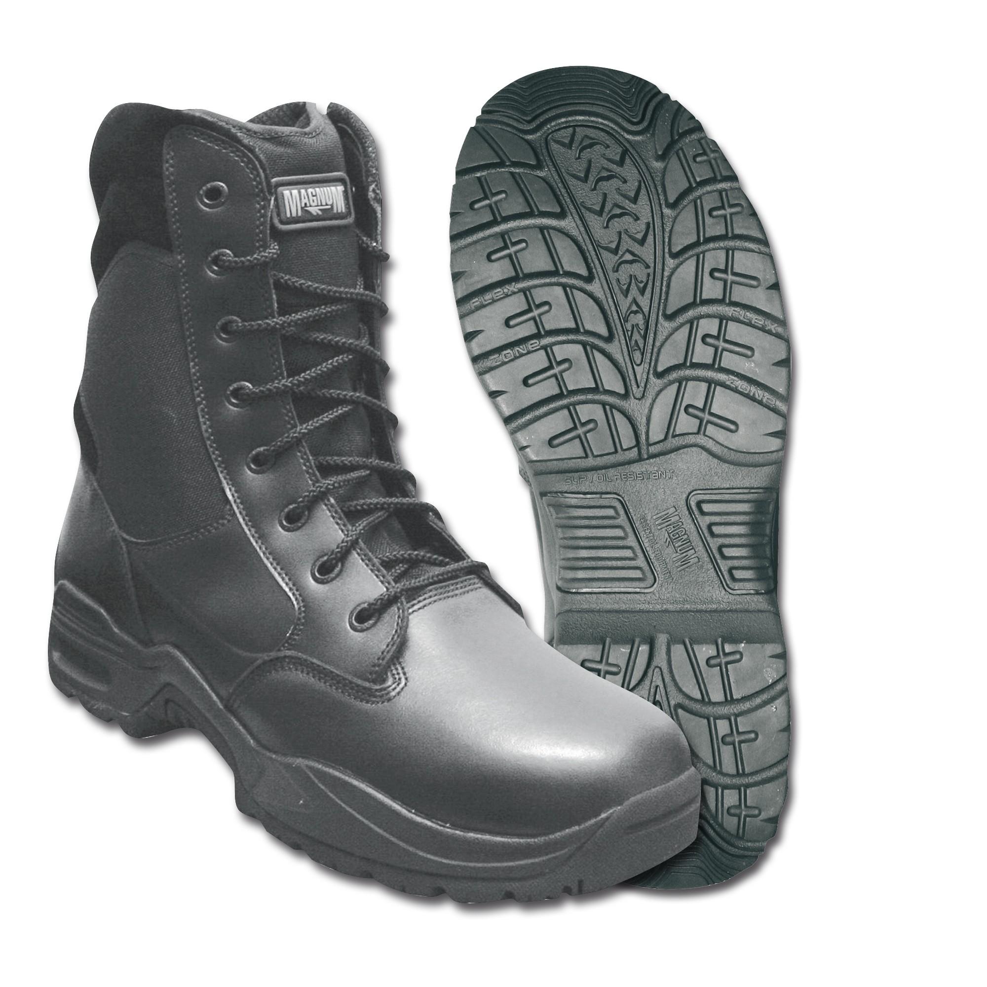 Boots Magnum Hi-Tec Stealth II Side Zip
