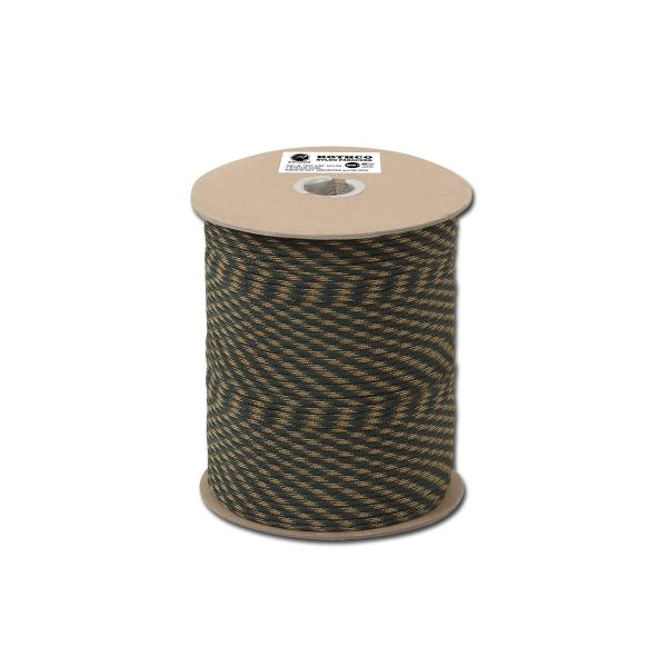 Para-cord Coil Rothco Nylon