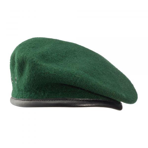 Commando Beret Import green