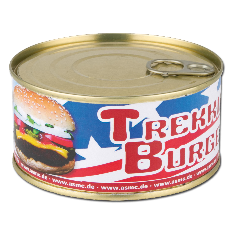 Trekking Burger
