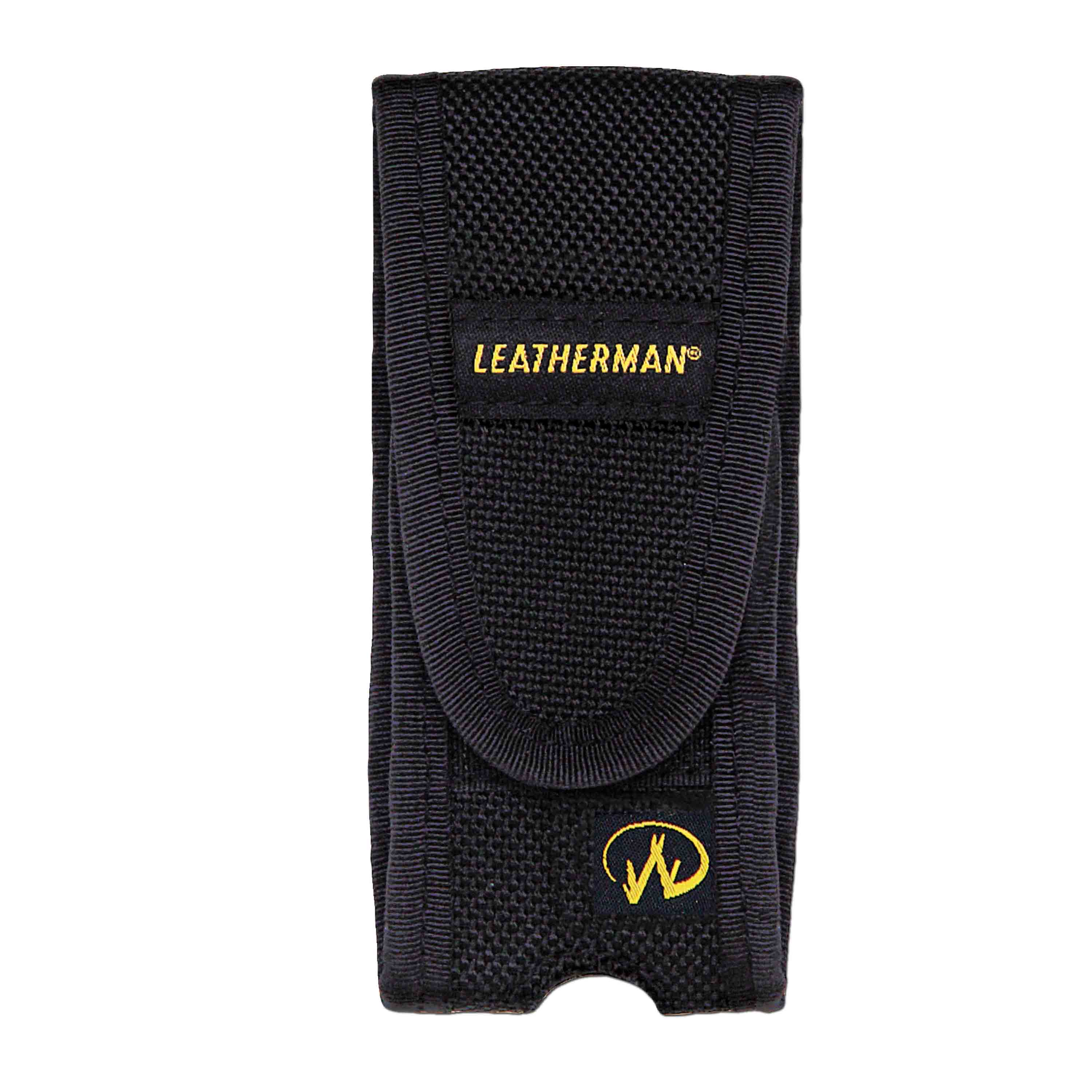 Leatherman Premium Nylon Holster II black