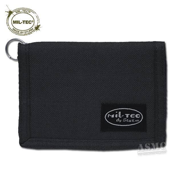Wallet Security Plus black