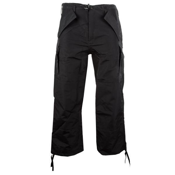 Wet Weather Pants MMB black