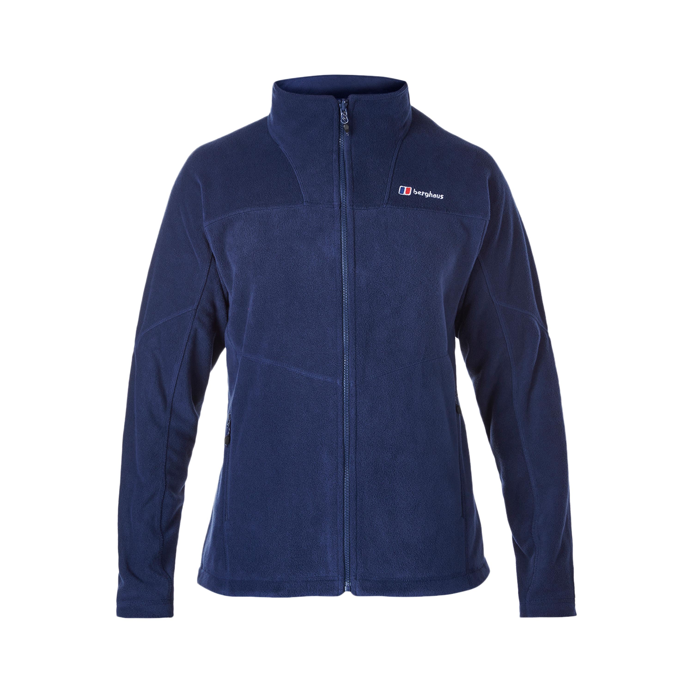 Berghaus Jacket Prism Micro Fleece 2.0 dark blue