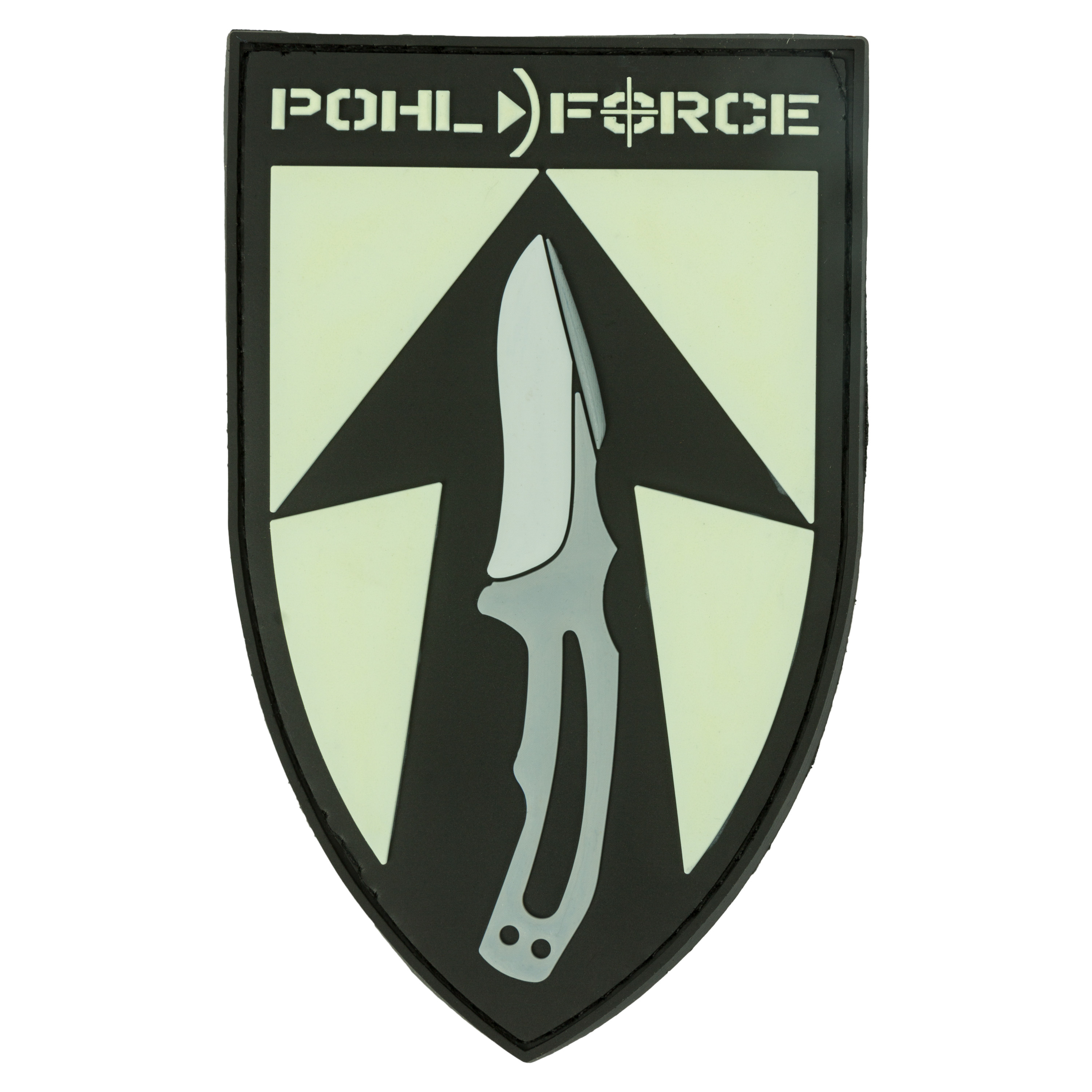 3D-Patch Pohl Force Lima
