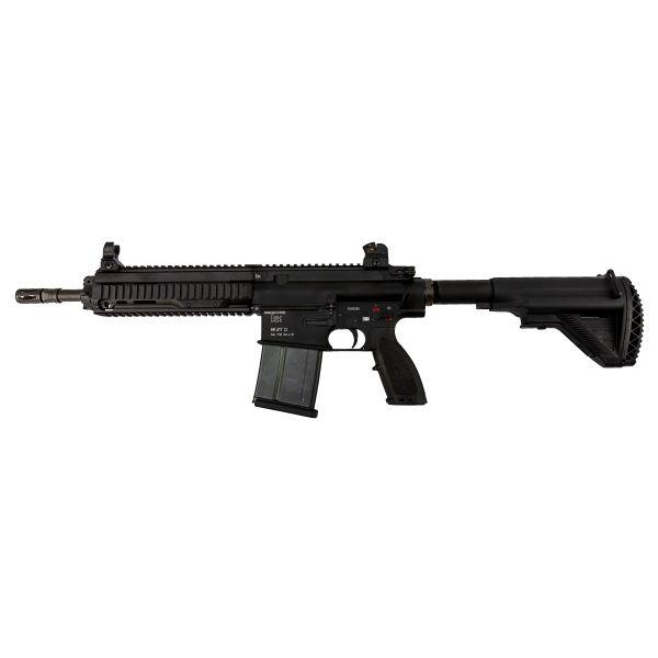Umarex Airsoft Rifle HK417 D GBB 1.0 J black