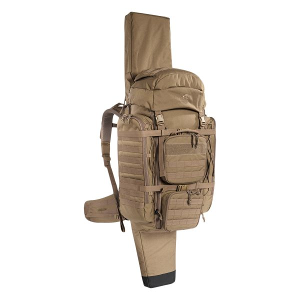 Tasmanian Tiger Backpack Modular Sniper Pack 45 coyote brown