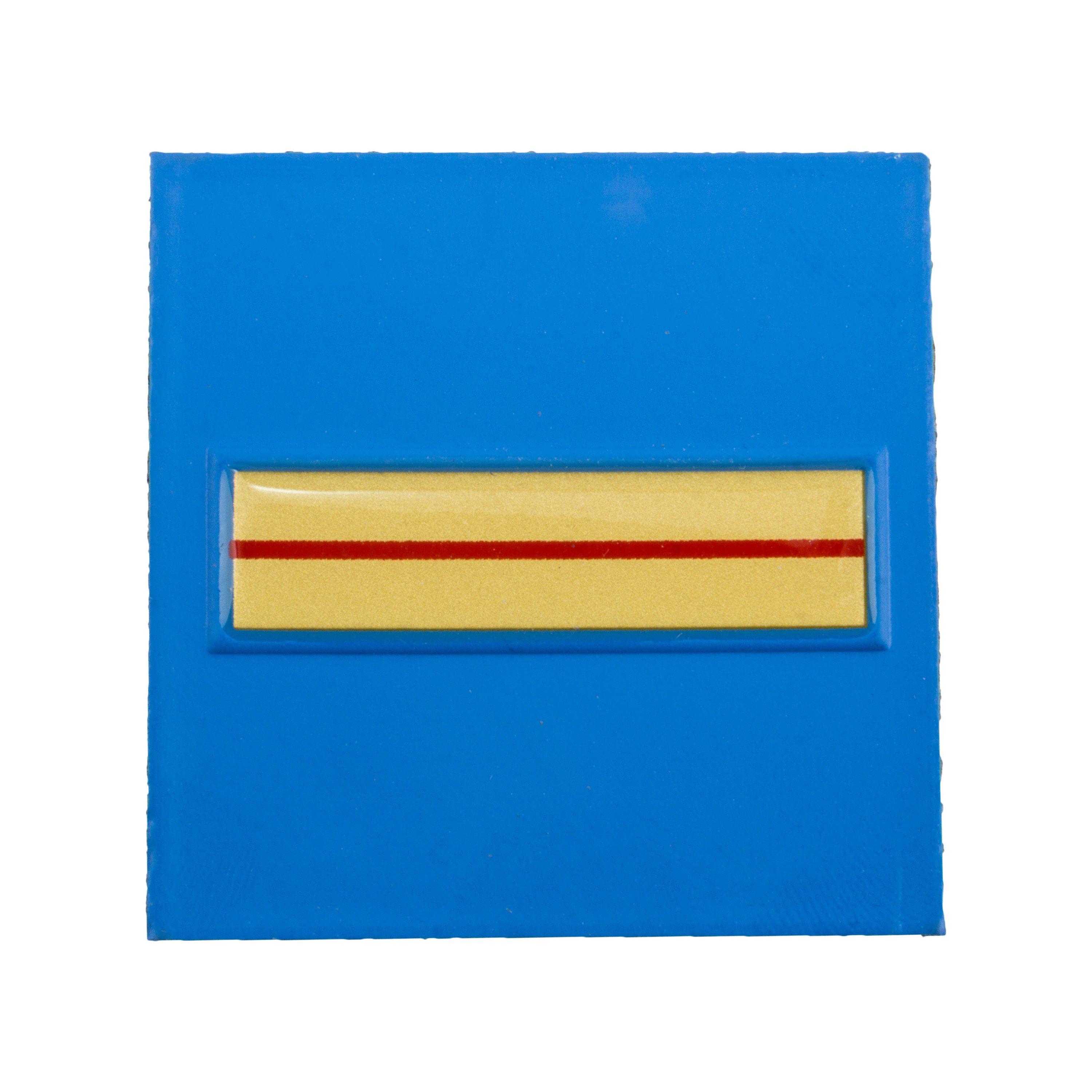 Rank Insignia of the French Police Brigadier
