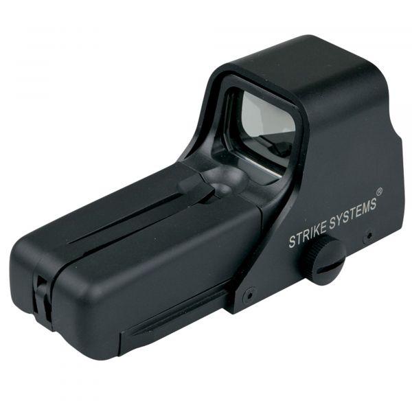 ASG Red /Green Dot Sight Advanced 552 black