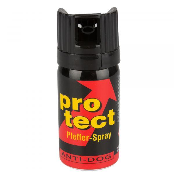 Protect Pepper Spray 40ml Spray Fog