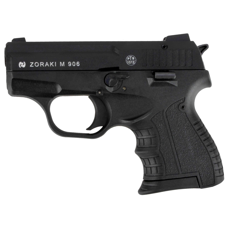 Pistol Zoraki Mod. 906 blued