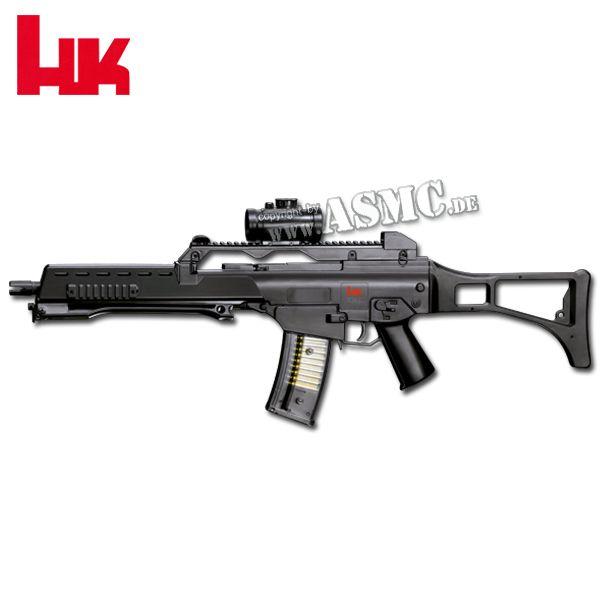 Airsoft Rifle Heckler&Koch G36 Sniper