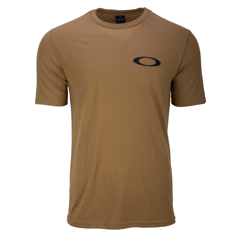 Oakley T-Shirt Tab Tee coyote