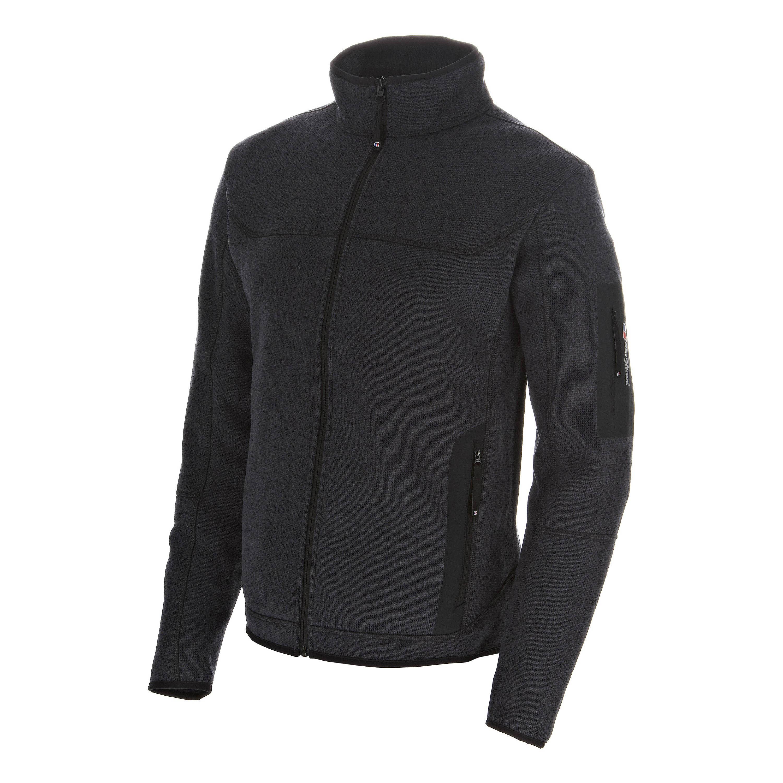 Berghaus Fleece Jacket Tulach thunder