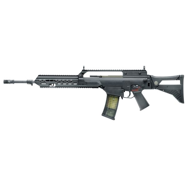 Heckler & Koch Airsoft Rifle G36 1.5 J S-AEG black