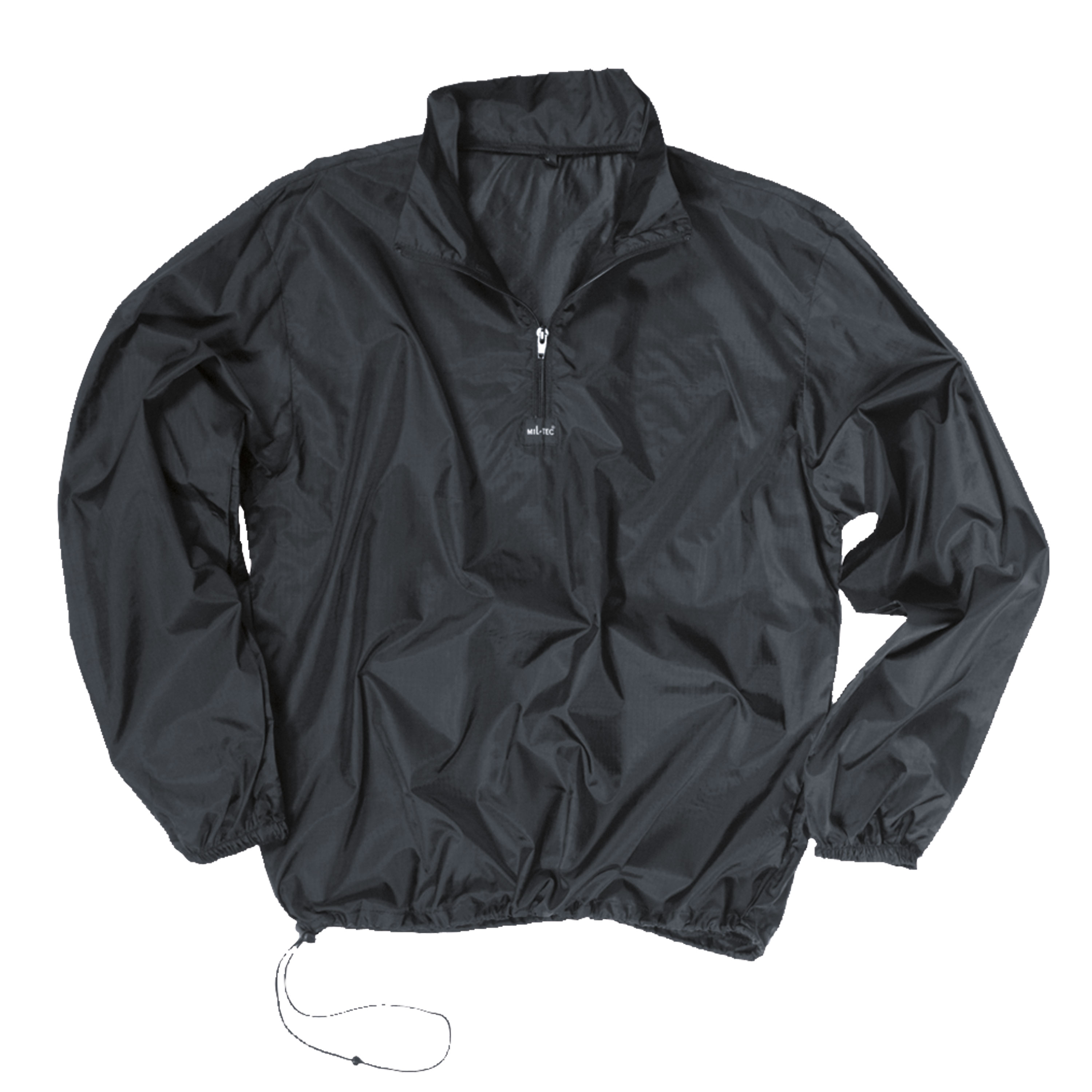 Wind Shirt Mil-Tec black