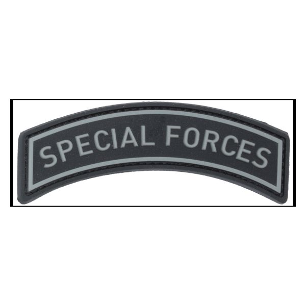3D-Patch Special Forces Tab swat