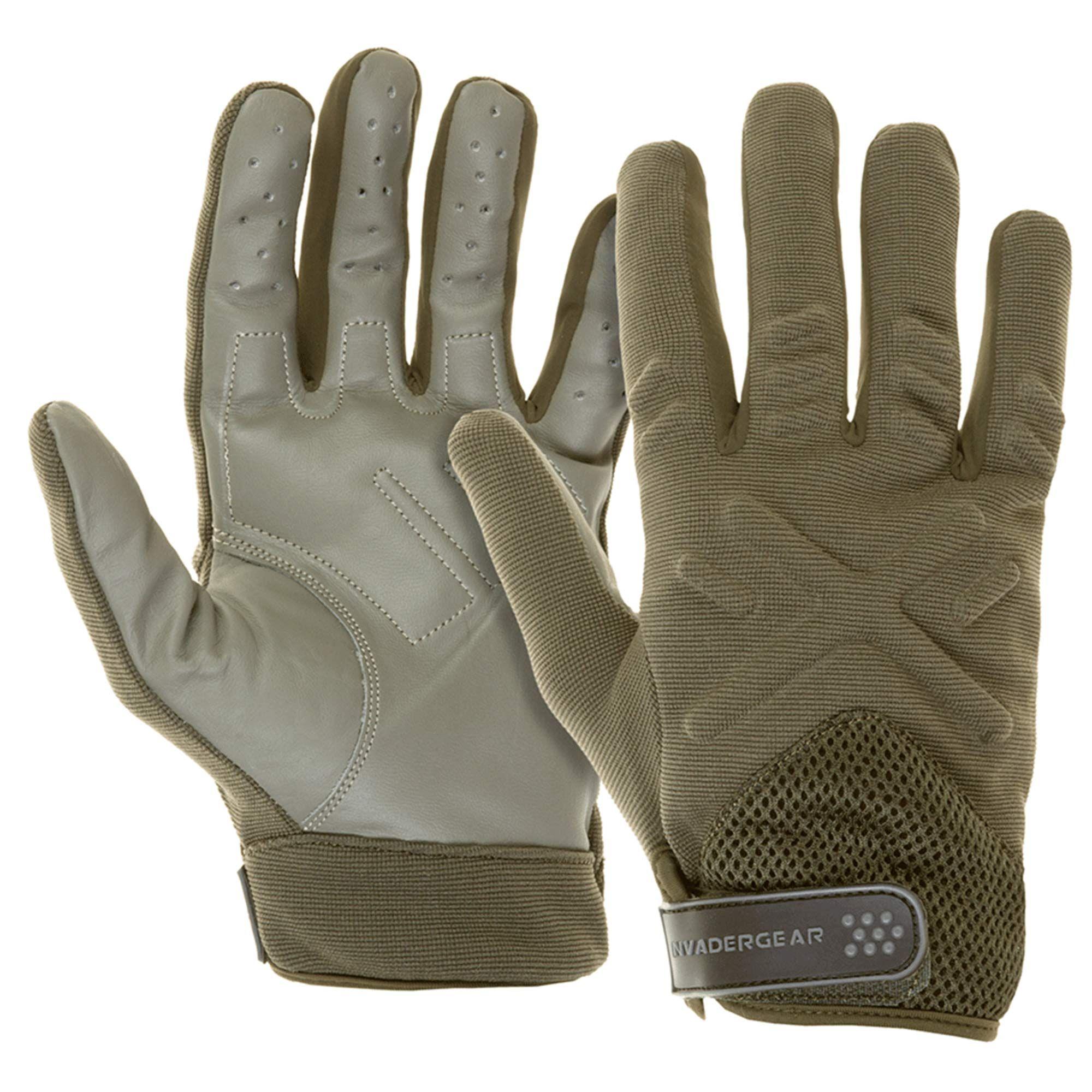 Mechanix Wear Handschuhe Army BW US Tactical M-Pact Gloves Multicam