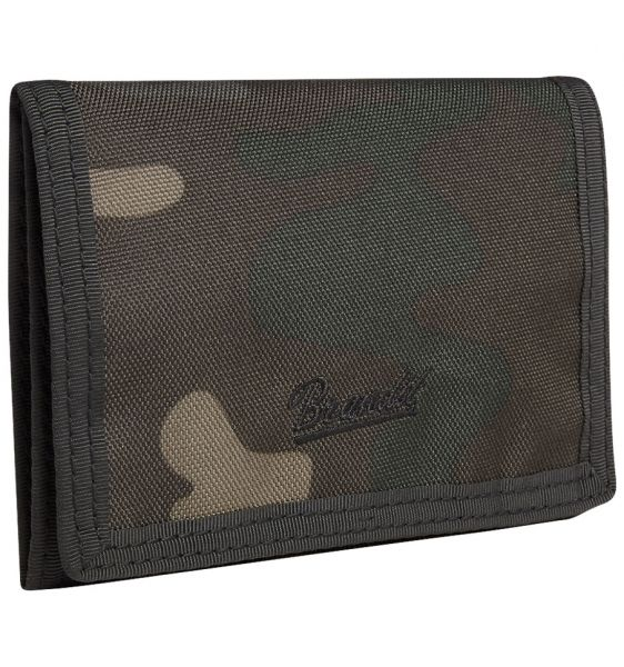 Brandit Wallet Three darkcamo