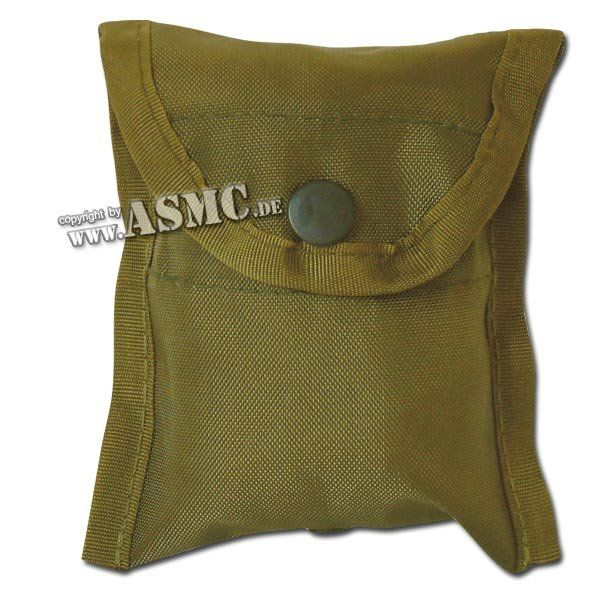 Compass Pouch Nylon olive