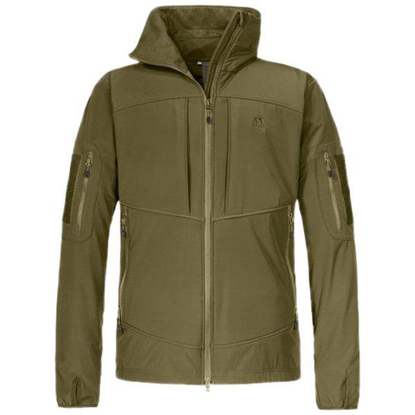 TT Jacket Nevada MK III olive