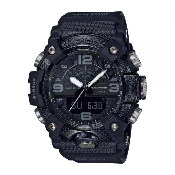 Casio Watch G-Shock Mudmaster GG-B100-1BER black