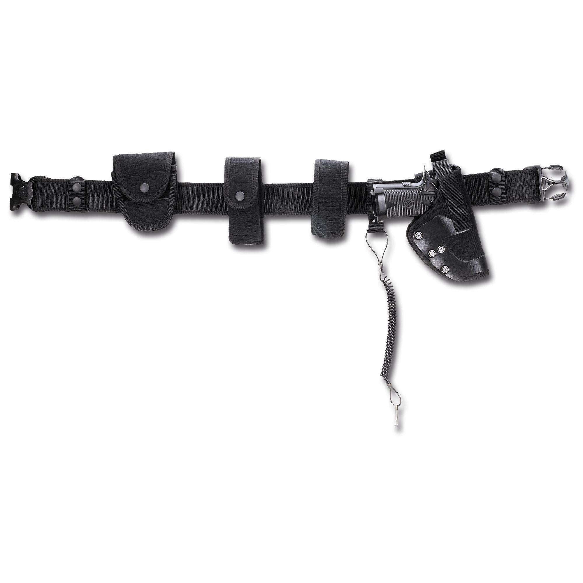 Security Belt-Set MFH 8-pieces