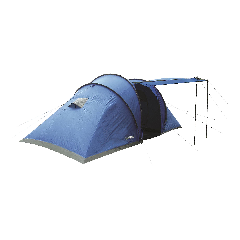 Highlander Tent Cypress 4 blue