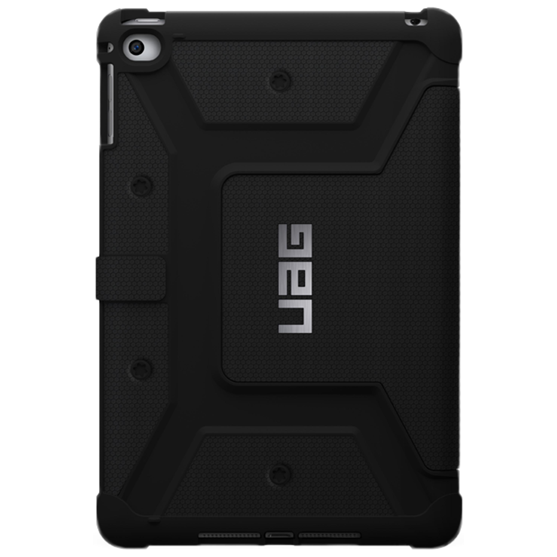 UAG Case Apple iPad Mini 4 Folio black