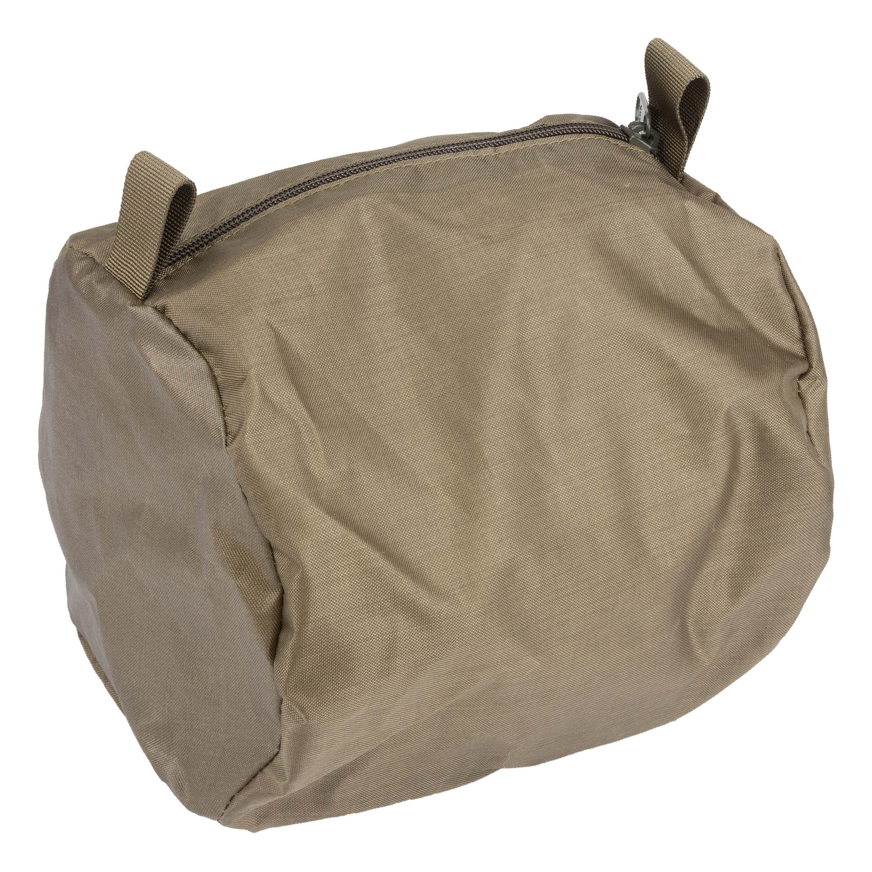 Heim Round Bag Small olive