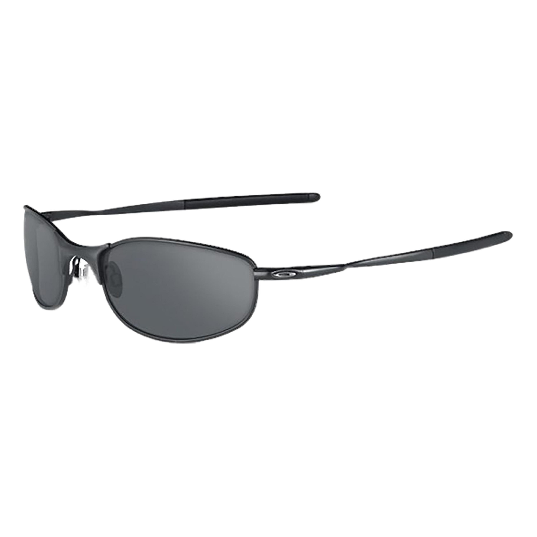 Oakley Sunglasses SI Tightrope dull black/gray