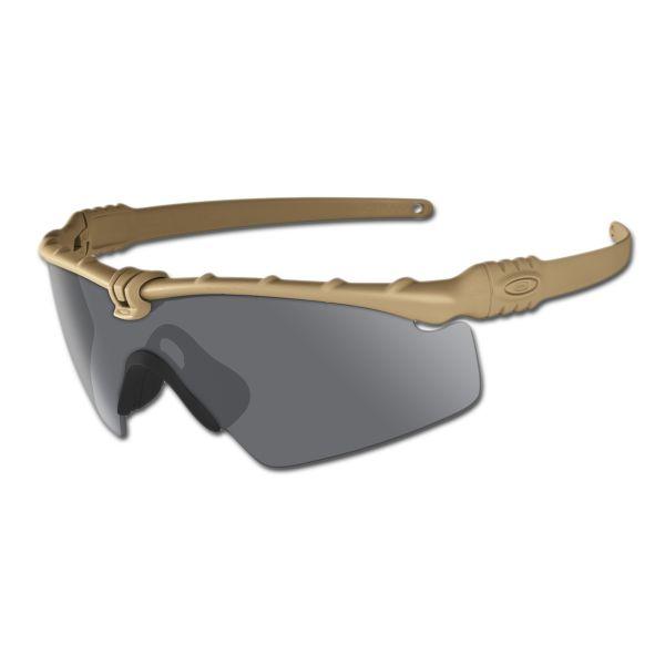 Oakley Glasses SI Ballistic M Frame 3.0 desert