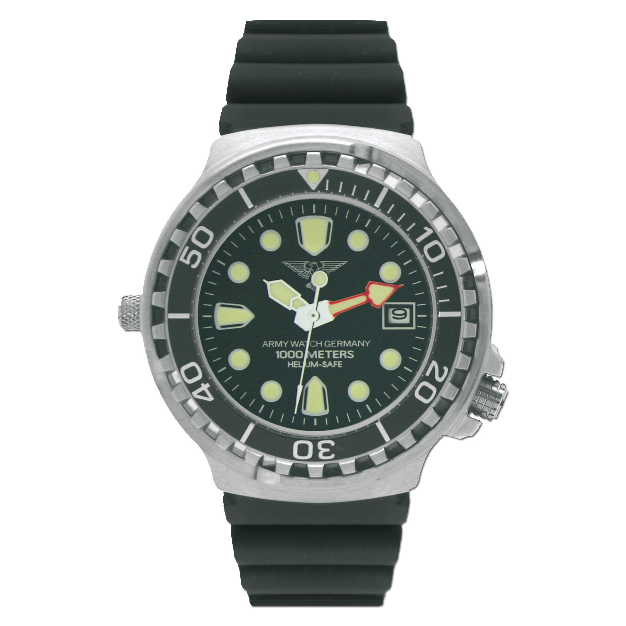 Diver Watch AW-10