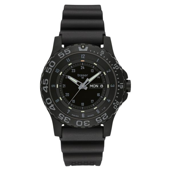 Traser H3 Watch P6600 Shade with Sapphire Glass