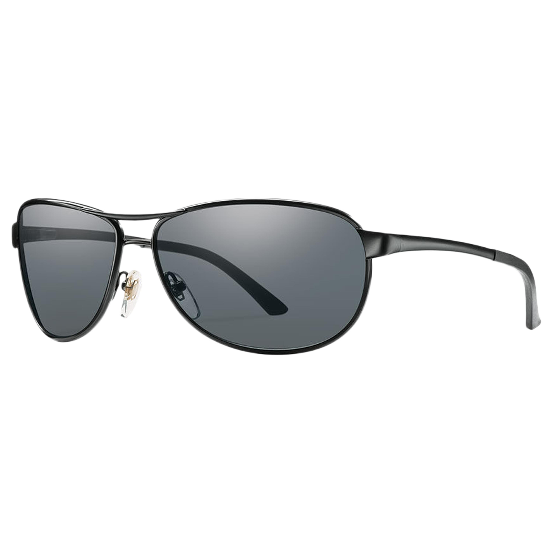 Smith Optics Glasses Gray Man Elite dull black/gray