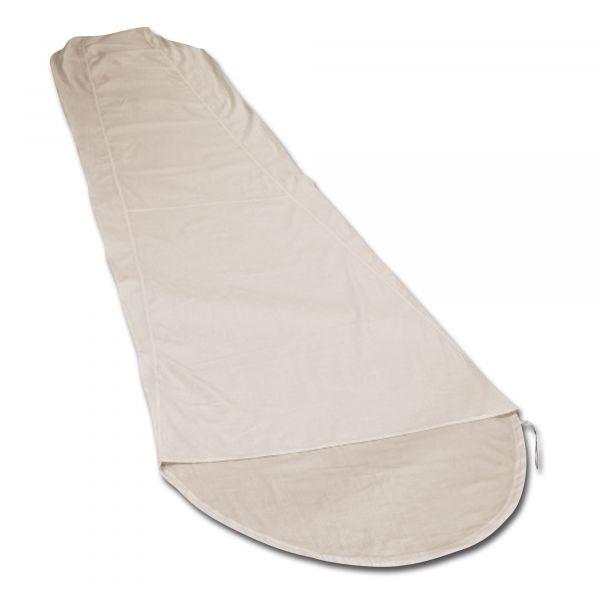 Nordisk Cotton Sleeping Bag Liner Mummy