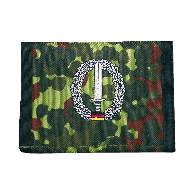 Wallet KSK