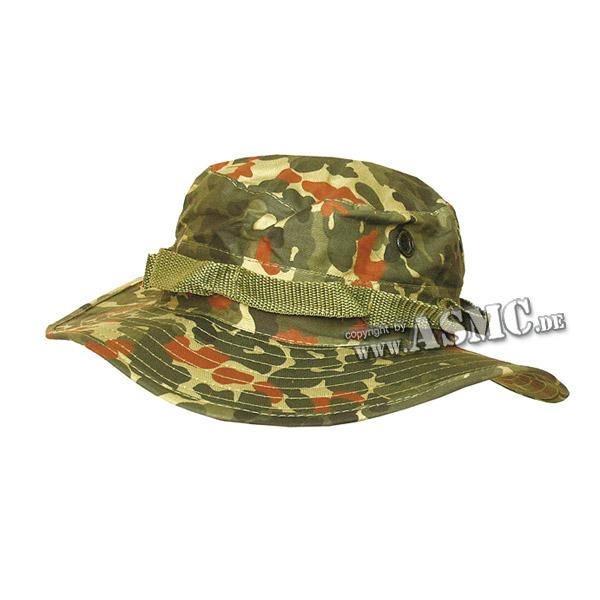 Boonie Hat import flecktarn