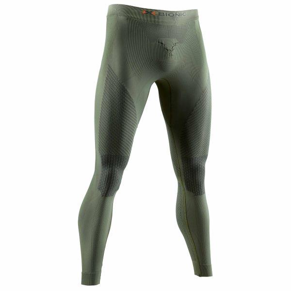 X-Bionic Pants Hunt Energizer 4.0 olive grey